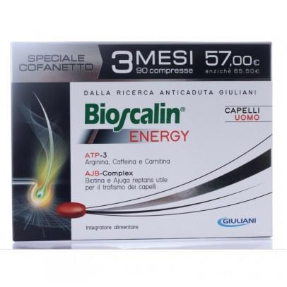 BIOSCALIN ENERGY 90CPR PROMO