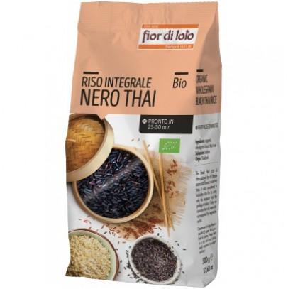 RISO NERO THAI 500G