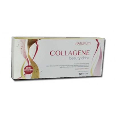 NATURVITI COLLAGENE 10F